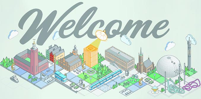 Welcome - Graphik Design