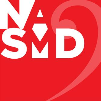 Graphik Design - NASMD Small