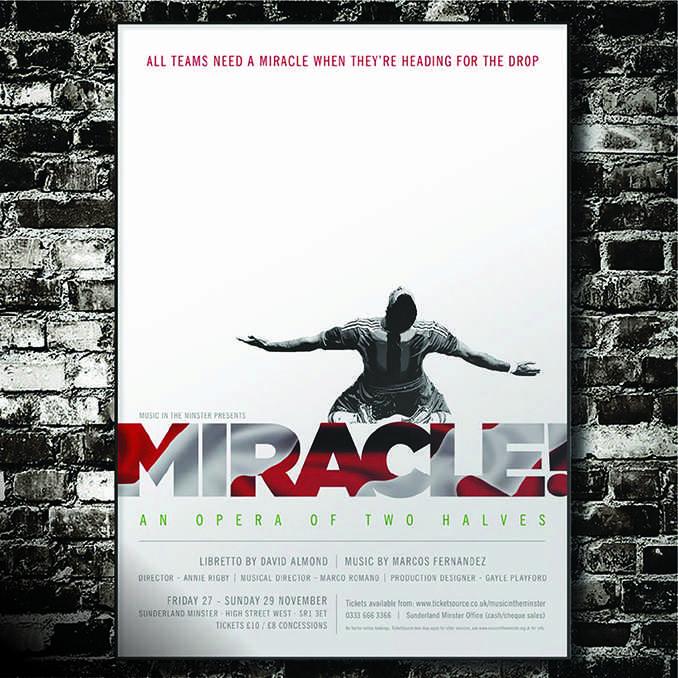 Poster - Graphik Design
